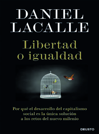 libro Daniel Lacalle