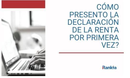 Guía de Fiscalidad: ¿Cómo preparar la declaración de la renta 2017 (IRPF campaña año 2018)? cover image