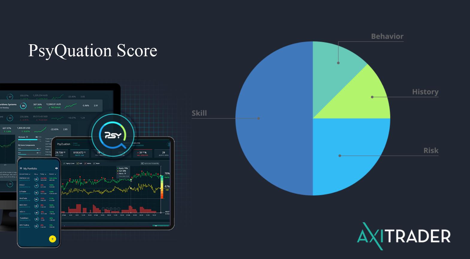 """Axitrader: ¿Cómo funciona el programa de incubación y talento """"AxiSelect""""?"""