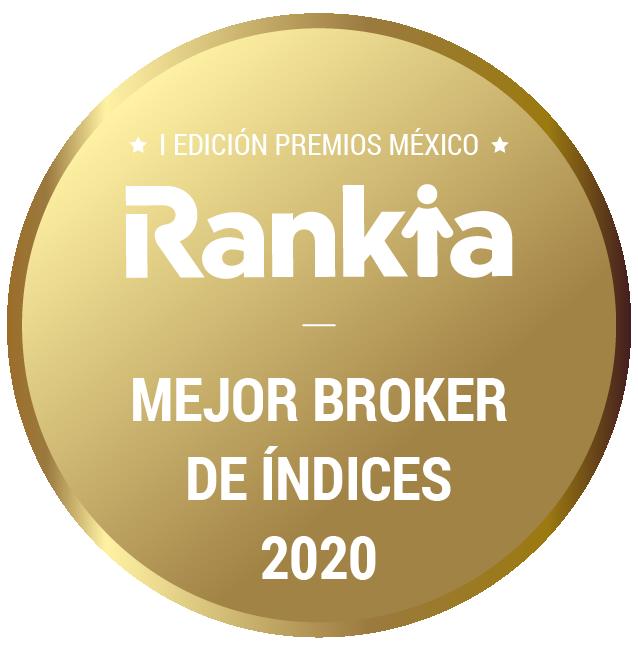 Mejor Broker de Índices 2020