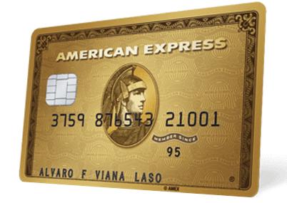 ¿Cuáles son los costos de las tarjetas American Express?