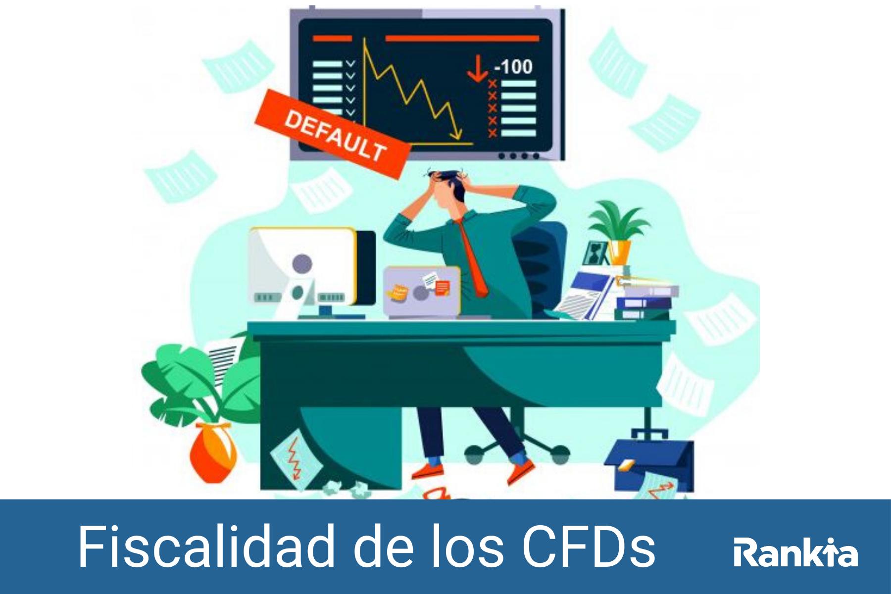 Fiscalidad de los CFDs
