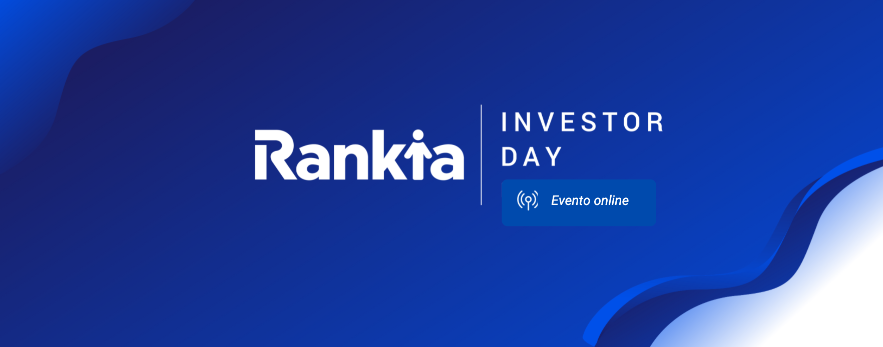 Rankia Investor Day online