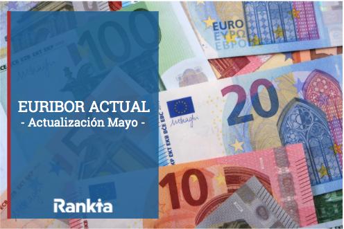 El Euribor encarece las hipotecas variables revisadas en Abril