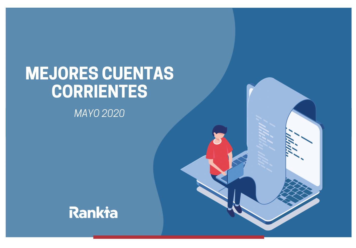 mejores cuentas corrientes mayo 2020