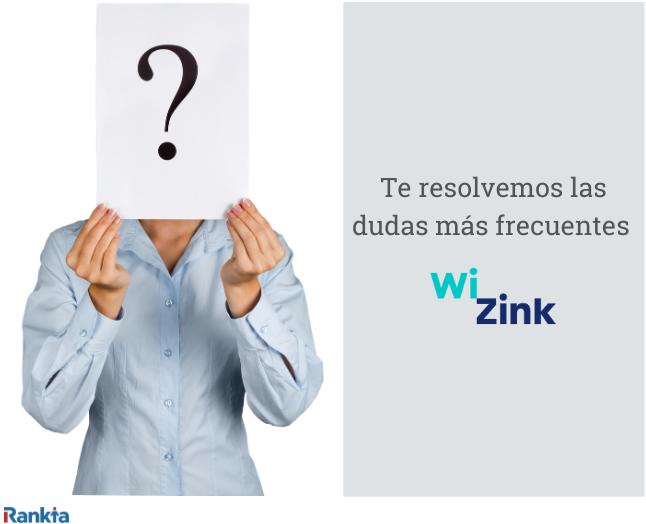 las dudas más frecuentes de wizink