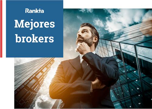 ¿Cuáles son los mejores corredores de divisas ecn