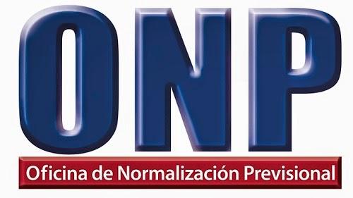 Resultado de imagen para ONP