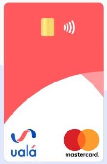 Mejores tarjetas prepagas 2021: Tarjeta Ualá