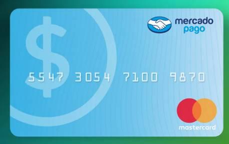 Mejores tarjetas prepagas 2021: Mercado Pago Tarjeta Prepaga