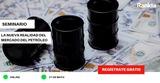 La nueva realidad del mercado del petróleo