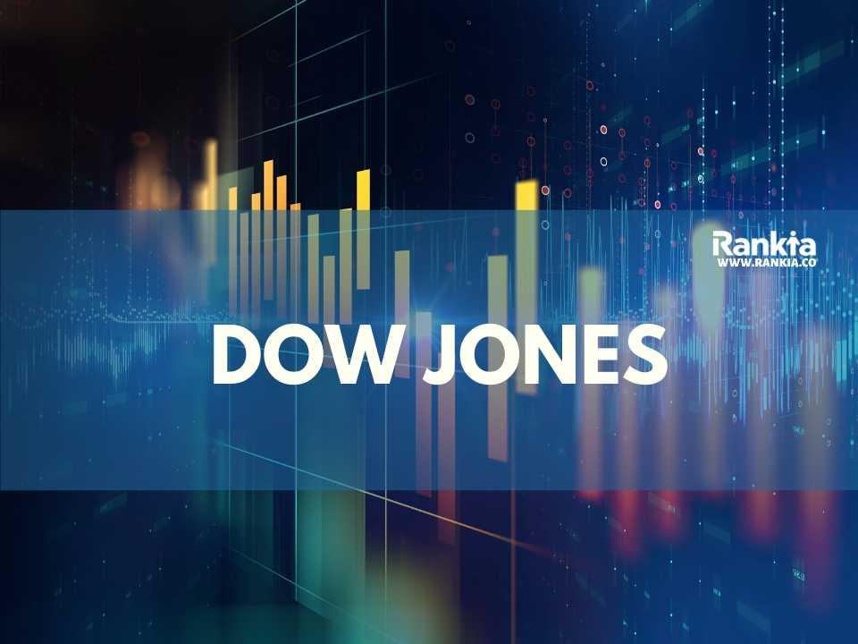 Dow Jones Vorbörslich