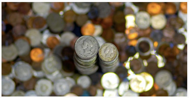 Imagen monedas Value School