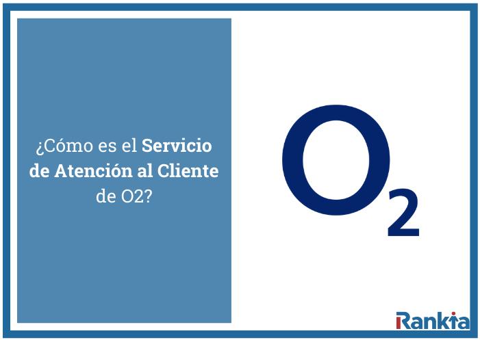 Servicio Atención al Cliente O2