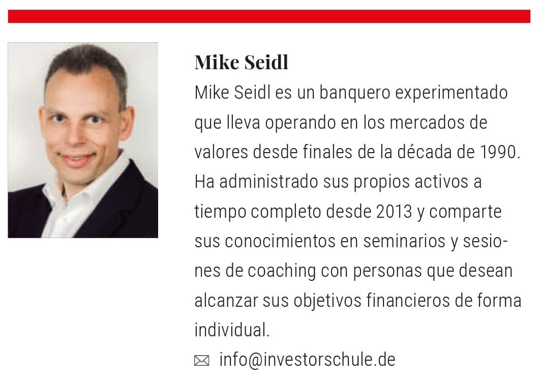 Mike Seidl