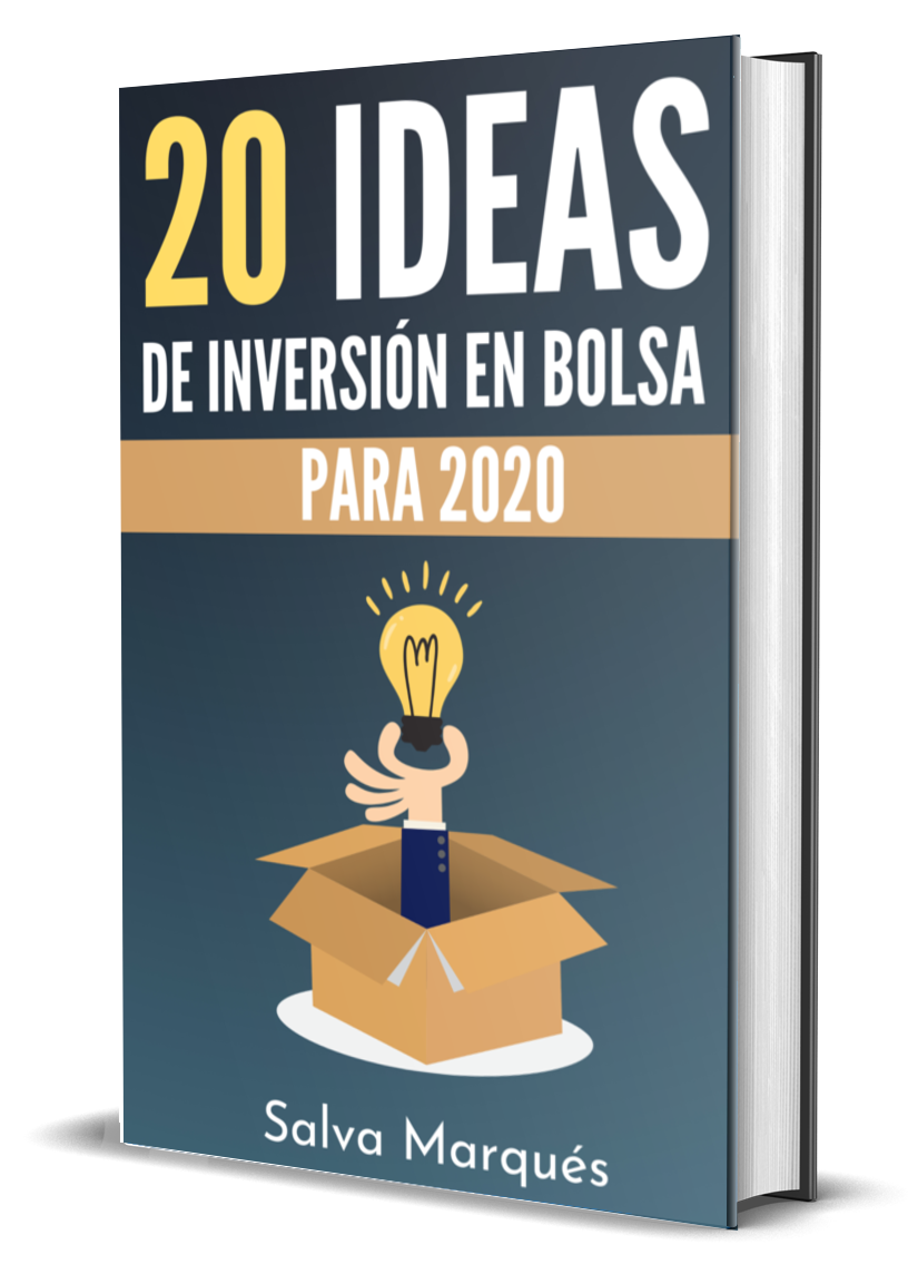 20 ideas de inversión en bolsa para 2020