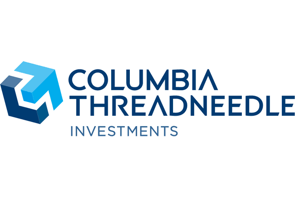 Logo Columbia Threadneedle