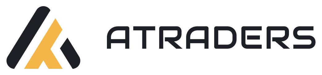 atraders logo
