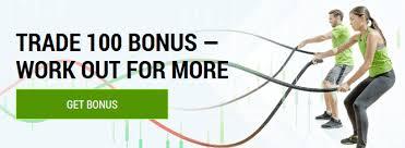 Trade 100 Bonus FBS: Funcionamiento y requisitos
