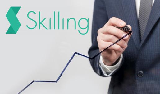 Skilling Bróker Review: Depósito mínimo, plataformas y productos