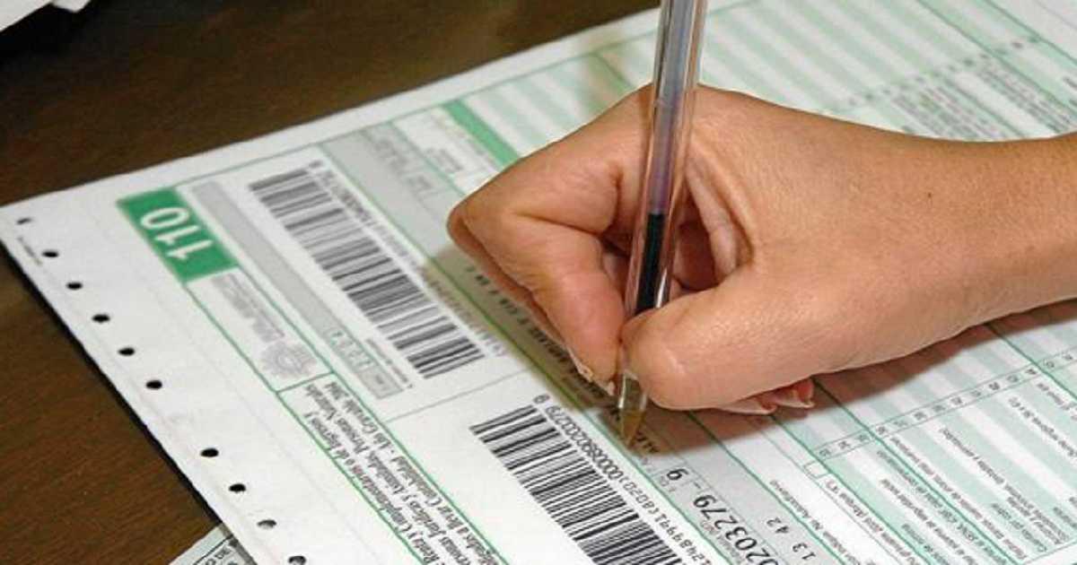 ¿Cuáles son los formularios tributarios?