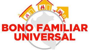 Nuevo Bono Familiar Universal: cómo crear cuenta DNI para cobrarlo