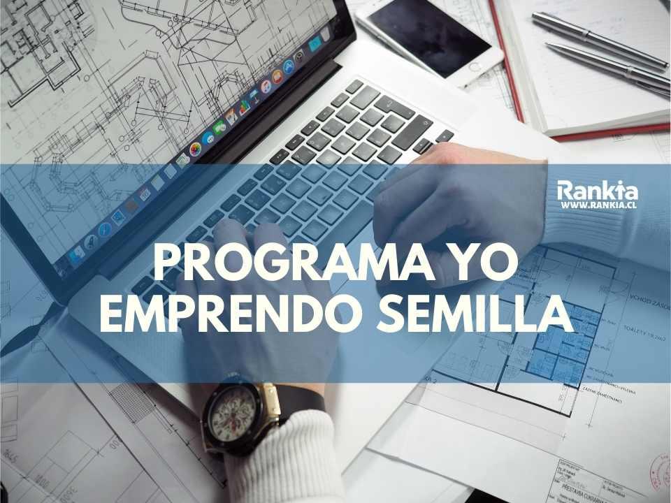 Programa Yo Emprendo Semilla: montos, postulaciones y resultados