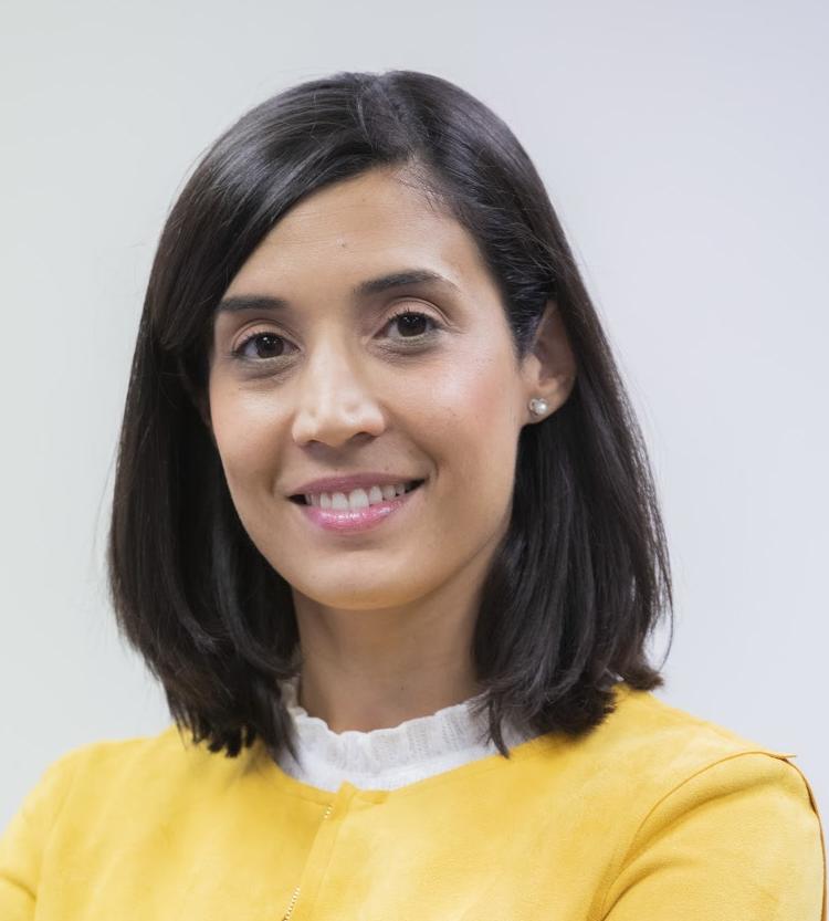 Miriam Fernández Jiménez