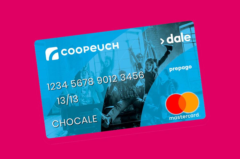 ¿Qué es y cómo obtener la Tarjeta Dale Coopeuch?