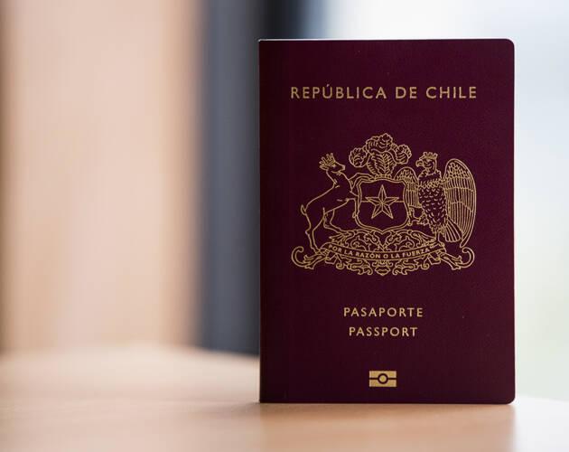 ¿Cómo saber si mi visa definitiva está en trámite?