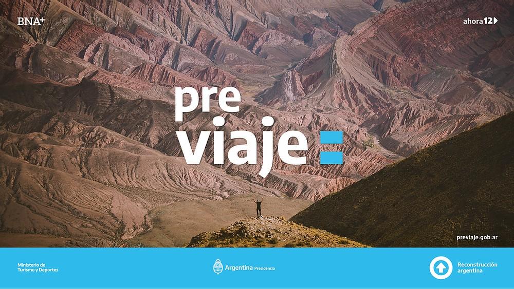 Plan Pre Viaje Argentina: como acceder al 50% de reintegro - Rankia