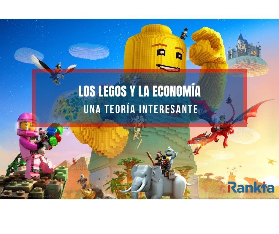 Edgar Arenas, Lego