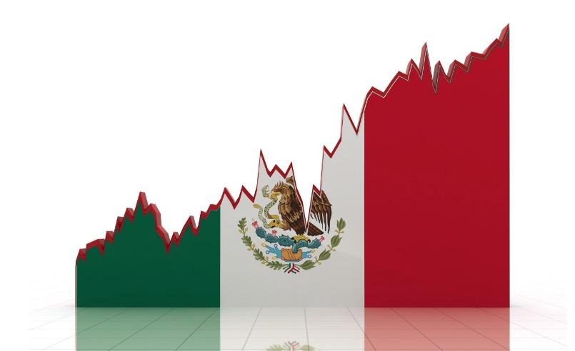 Nuevamente un sexenio perdido en crecimiento en México
