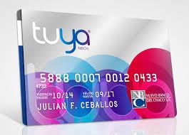 ¿Cómo sacar el resumen de la tarjeta Tuya?