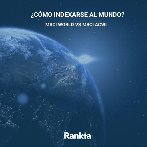MSCI World-MSCI ACWI