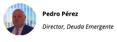 Pedro Pérez Trea