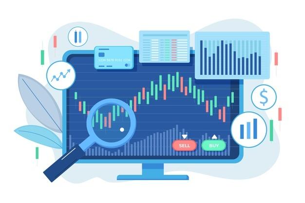 Principales herramientas de trading