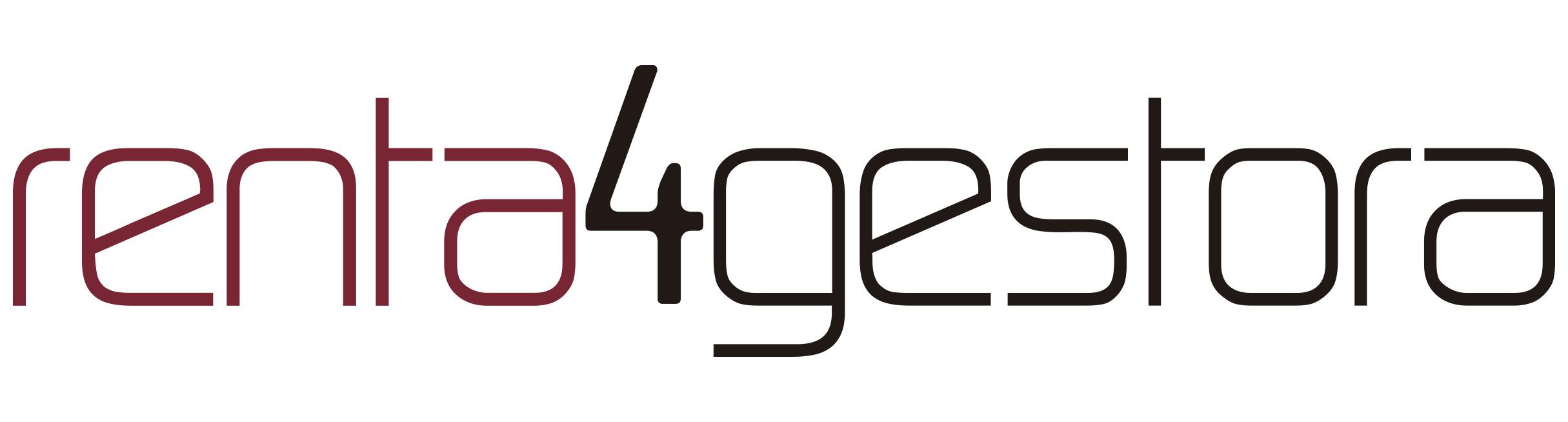Logo Renta4 Gestora