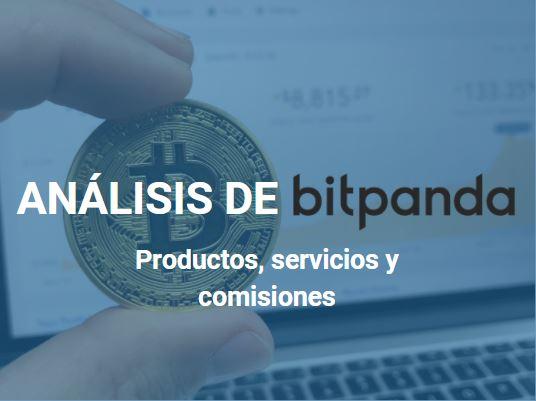 Análisis de Bitpanda