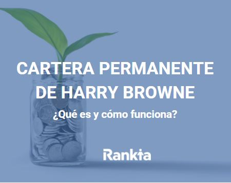 Cartera Permanente de Harry Browne