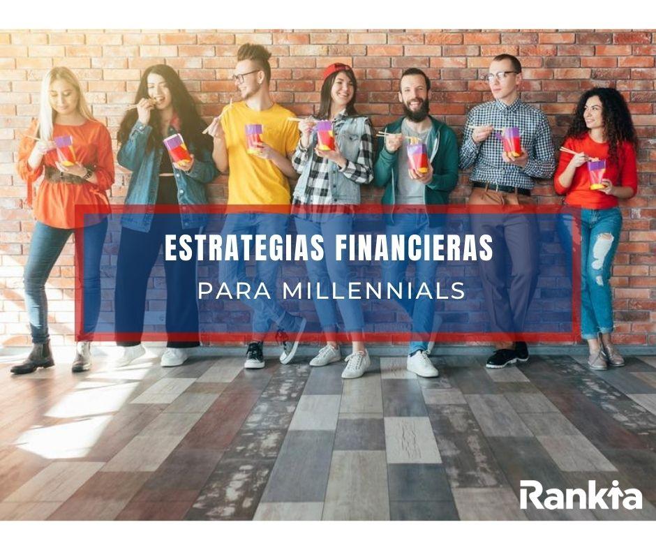 Estrategias Financieras para Millennials, Edgar Arenas