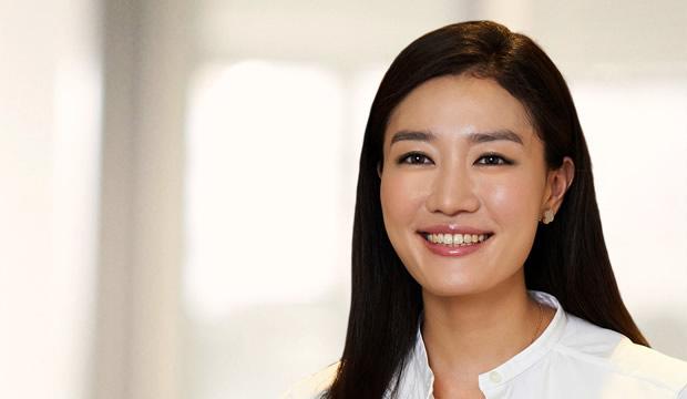 Hyomi Jie Fidelity