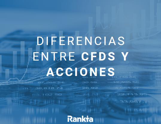 diferencias entre invertir con cfds e invertir con acciones