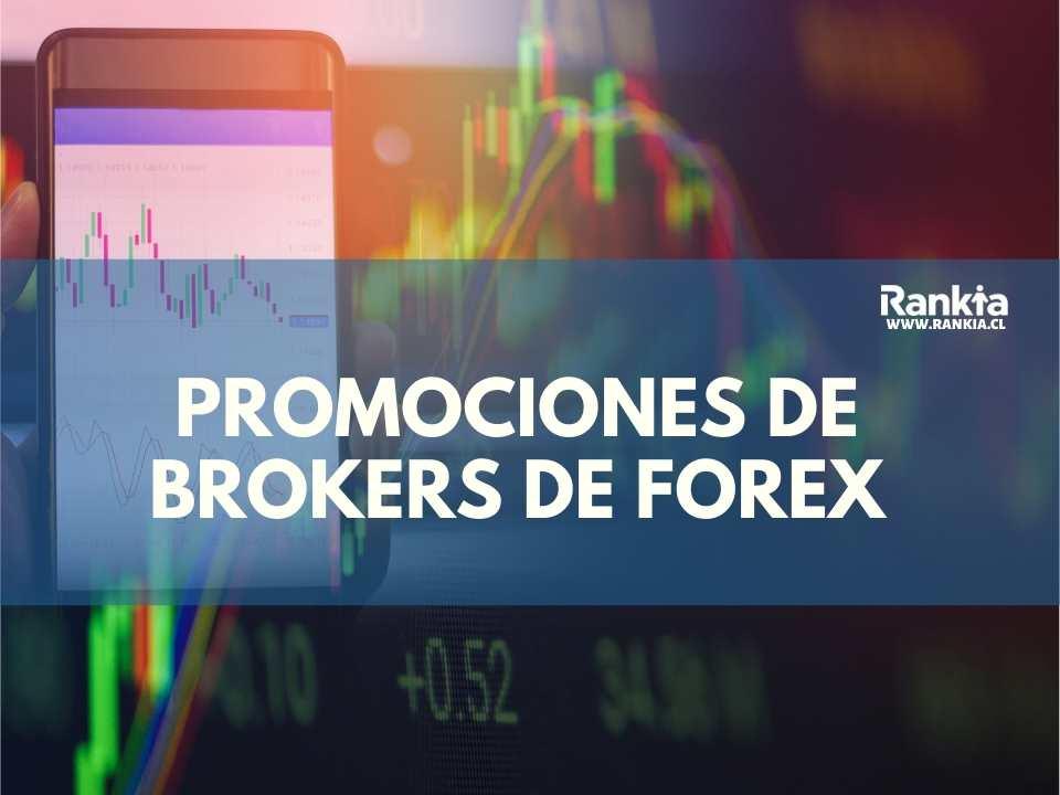 Promociones de brokers de forex