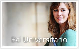 Plan BCI Universitario