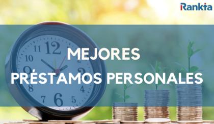 ¿Cuáles son los mejores créditos personales 2021? Banamex, BBVA, Banorte, Santander y HSBC
