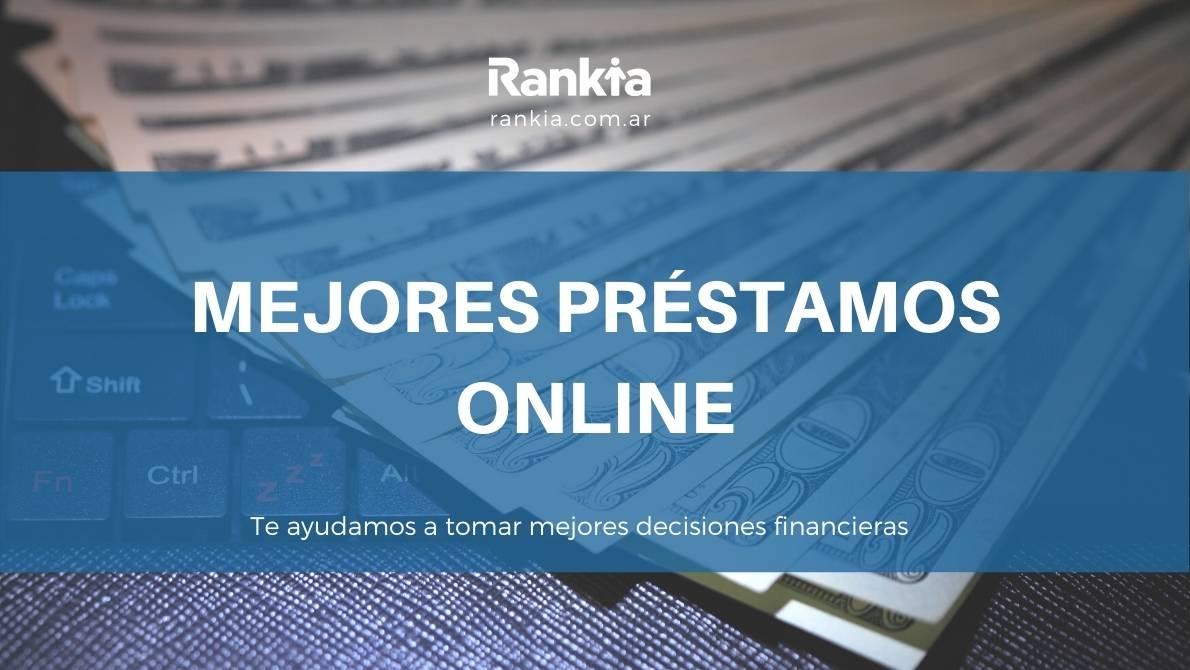 Mejores préstamos online 2021