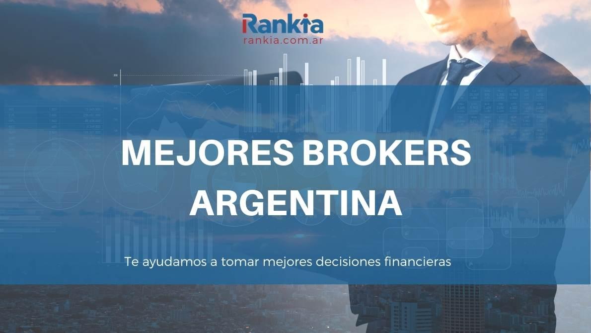 Mejores brokers Argentina 2021