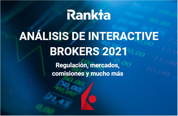 Análisis de Interactive Brokers 2021