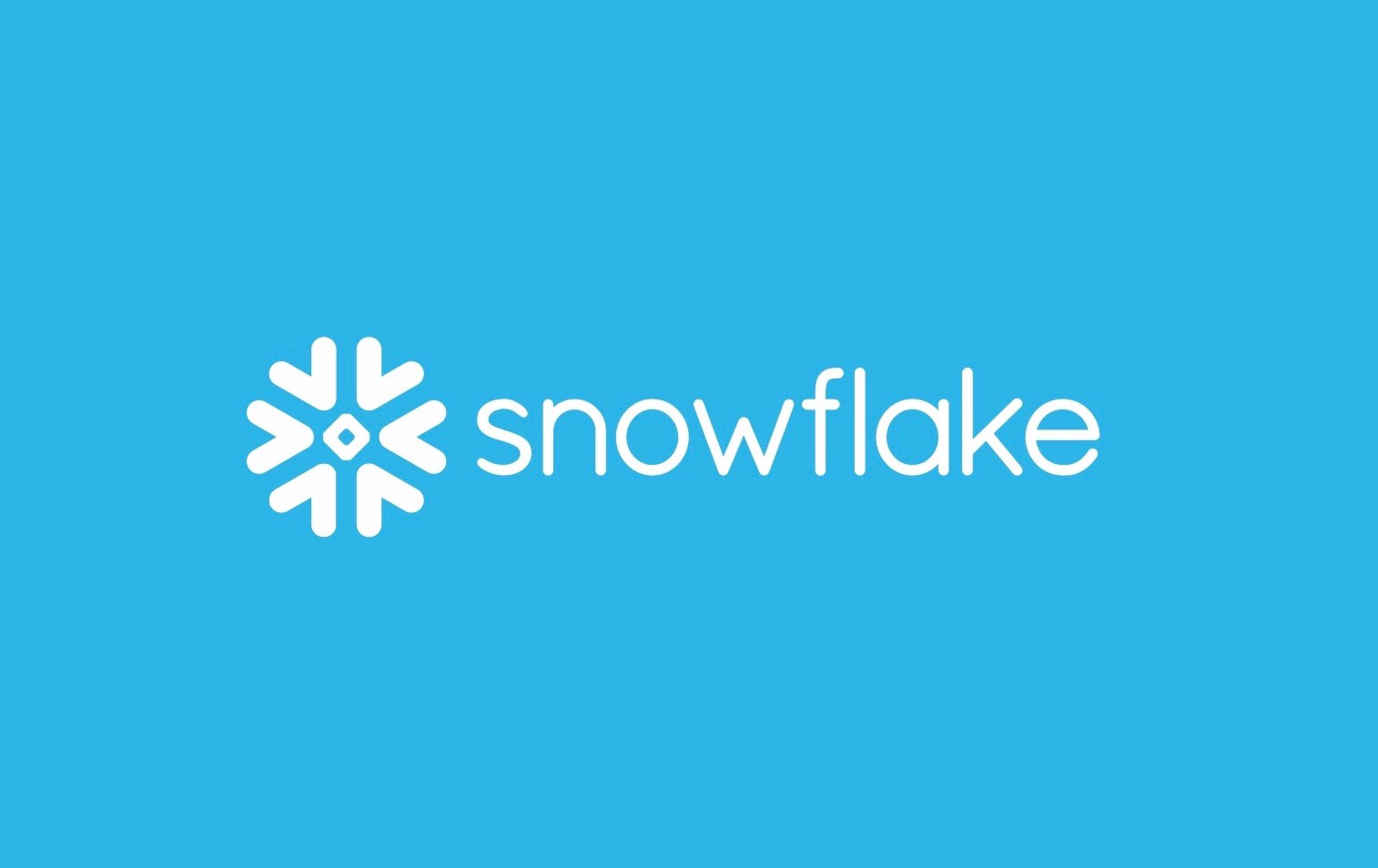 Logo Snowflake